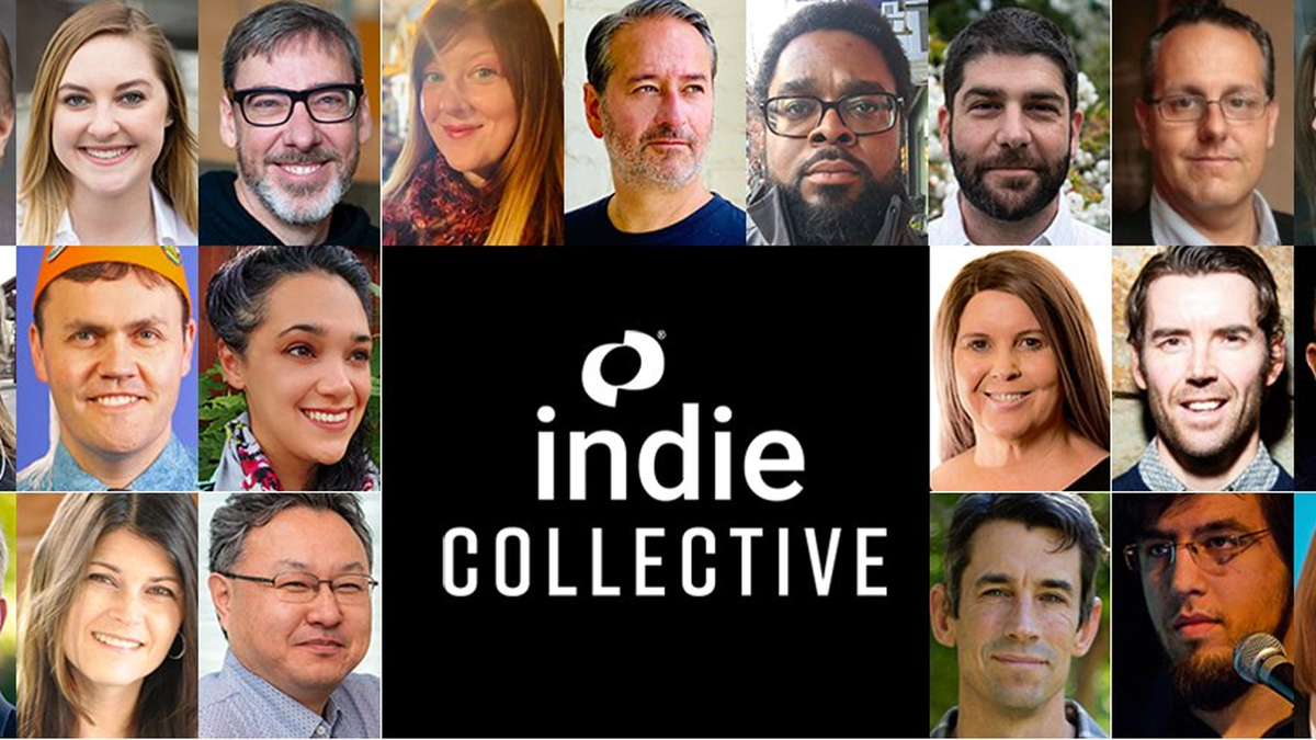 Indie Collective blog post