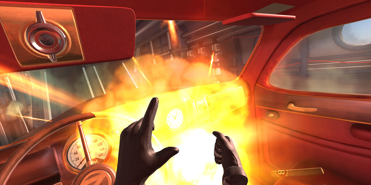 IEYTD Screenshot SS explosion