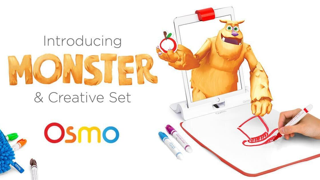 Osmo Monster