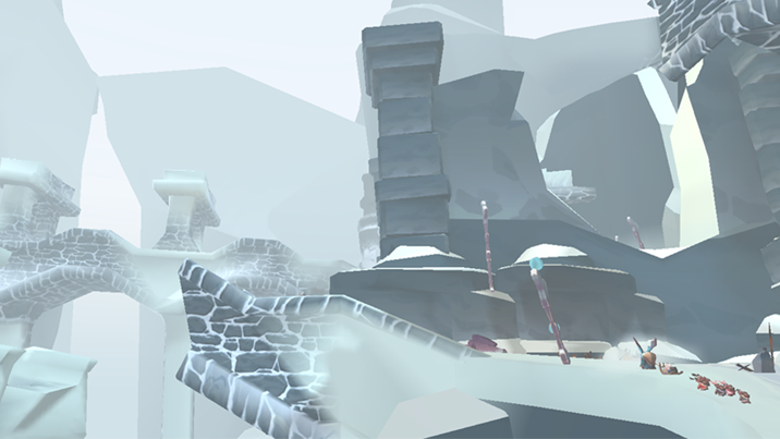 Frostbound Screenshot 01