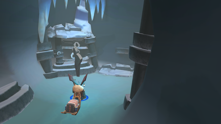 Frostbound Screenshot 07