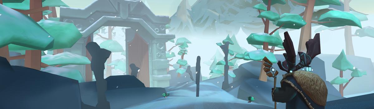 Frostbound Screenshot 010