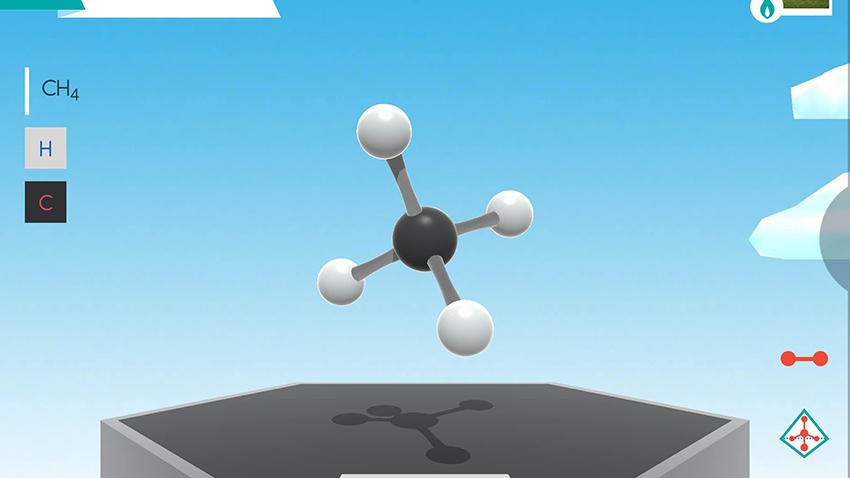 Happy Atoms screenshot 04