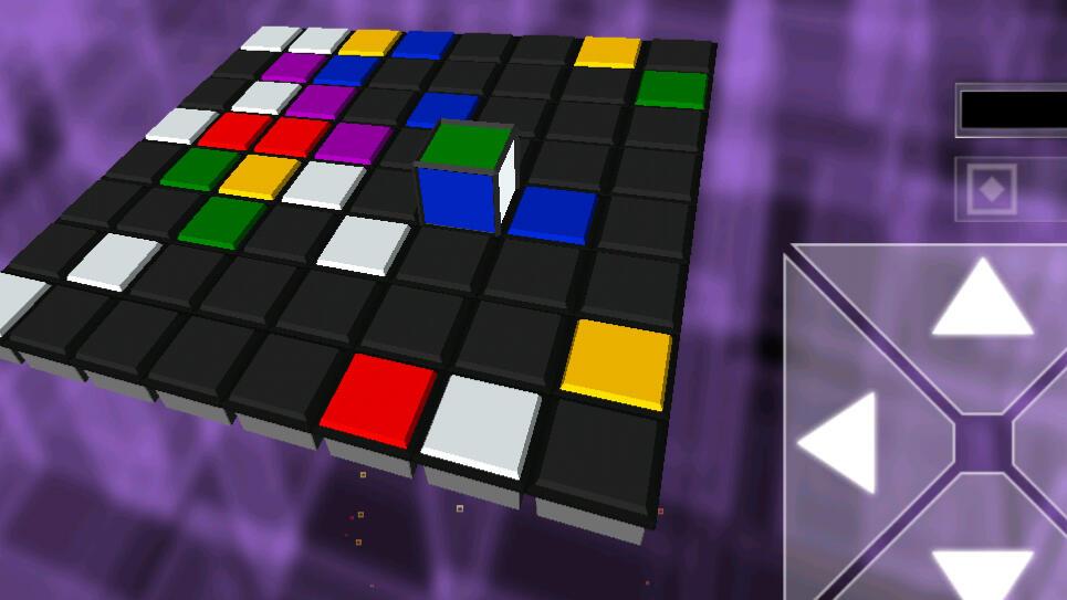 Inner Cube 3
