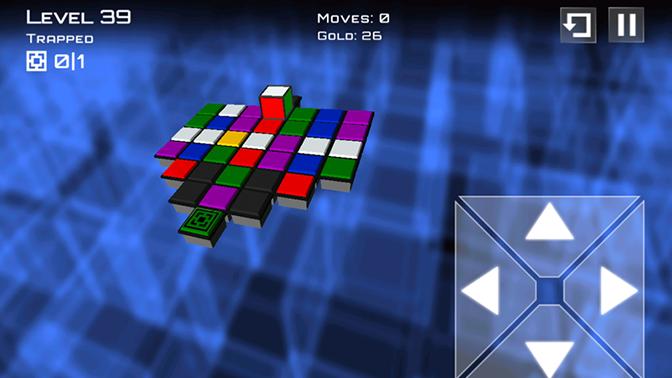 Screenshot Innercube1