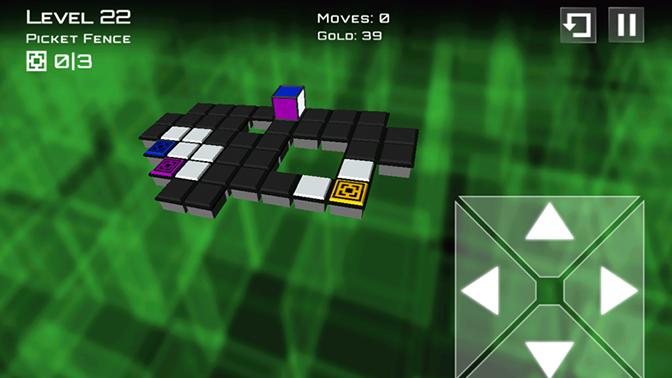 Screenshot Innercube4