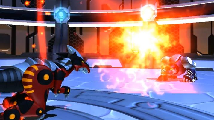 Screenshot Mechatars3