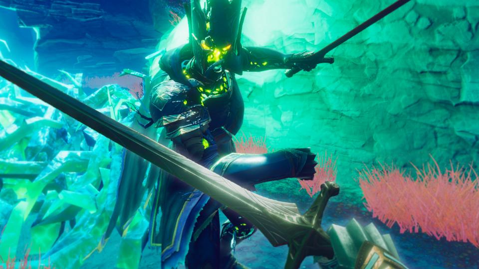 Knight sword 01